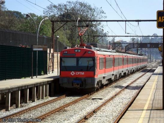 linha 10 Turquesa