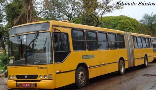 ônibus dupla função