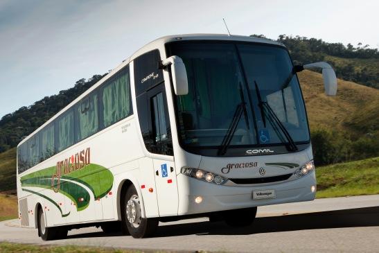 investigação ônibus