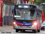 ônibus Embu