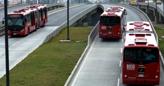 ONU Transit