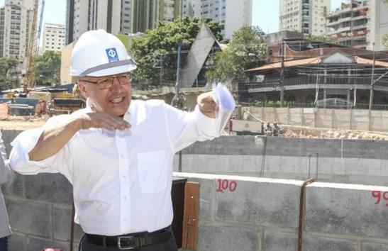 Alckmin ultrassecreto