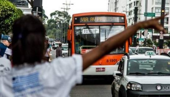 ônibus Enem