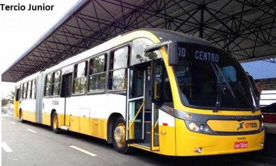 ônibus manaus