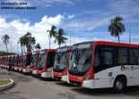 ônibus Maceió