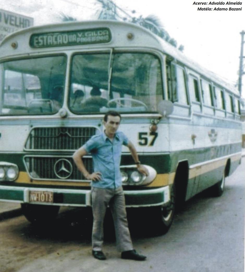 Modelo esteve presente em vários sistemas. Empresas como Alto do Pari, da Capital Paulista, e Viação Padroeira do Brasil, de Santo André, tiveram unidades.