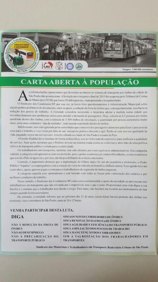 carta-sindicarto-onibus