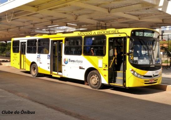 Ônibus de Guarulhos. Motoristas não descartam novas paralisações Foto:Márcio Lino/PMG