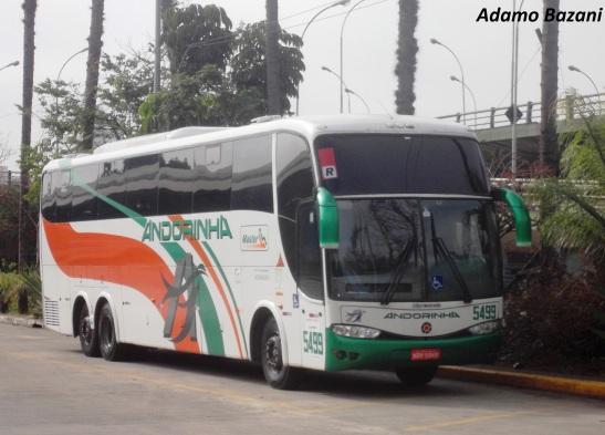 ônibus Andorinha