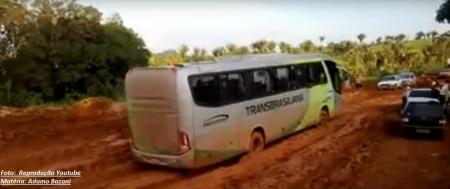 Ônibus servem regiões menos providas de recursos, onde a renda do passageiro também tende a ser menor, mas só passageiro do avião é isento do ICMS.