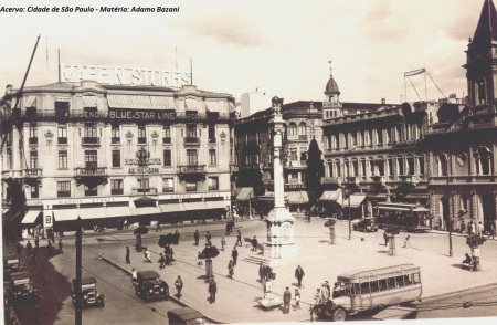 Praça do Patriarca