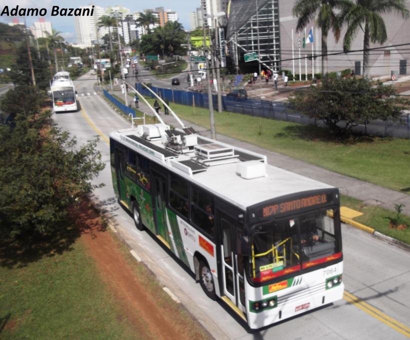 mobilidade urbana
