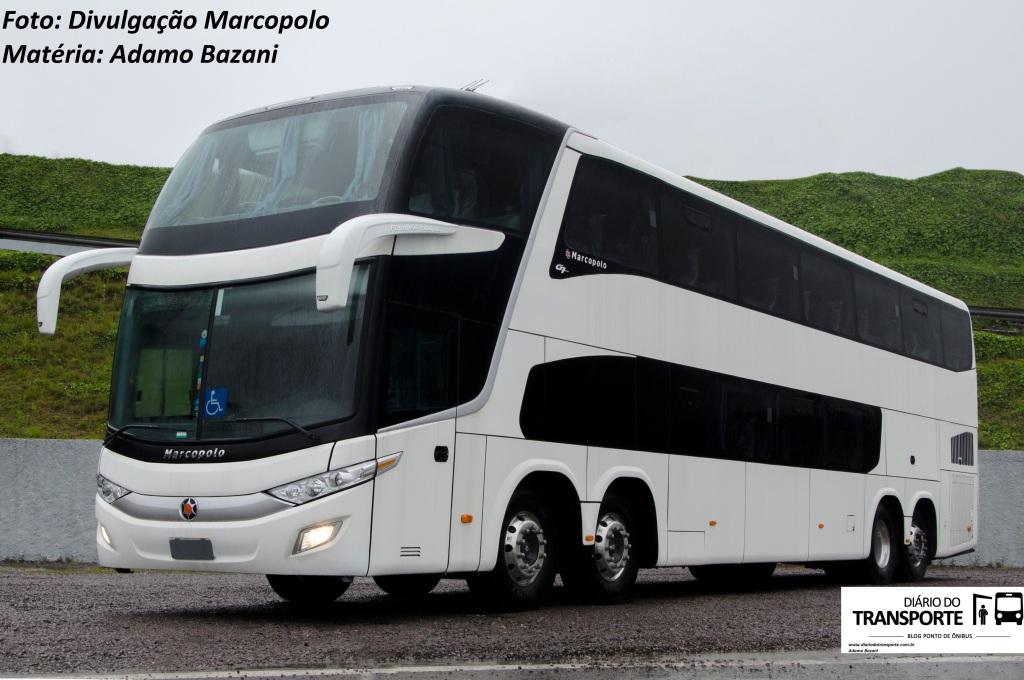 ônibus rodoviário de 15 metros